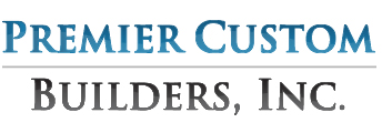 Premier Builders Logo
